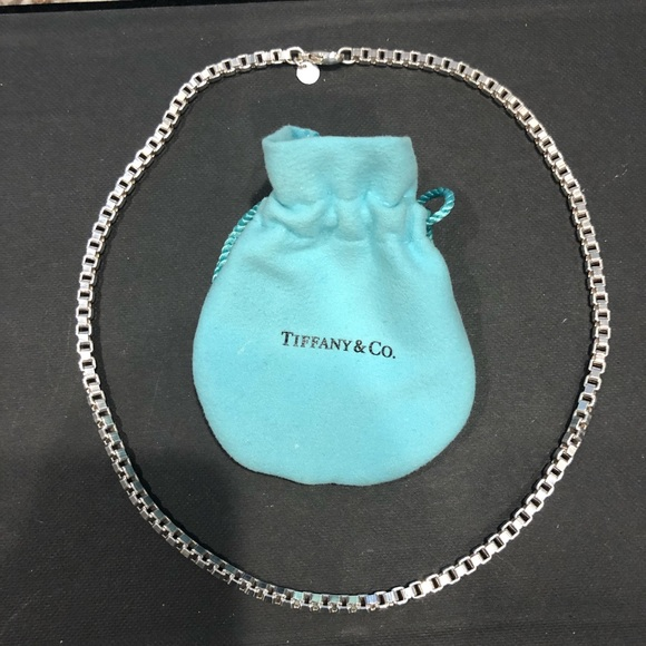 Tiffany & Co. Jewelry - Tiffany & Co Venetian Necklace